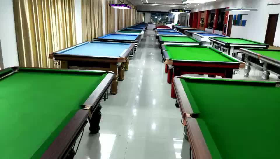 Genial Xingsheng Very Popular Outdoor And Indoor Bar Style Pool Table