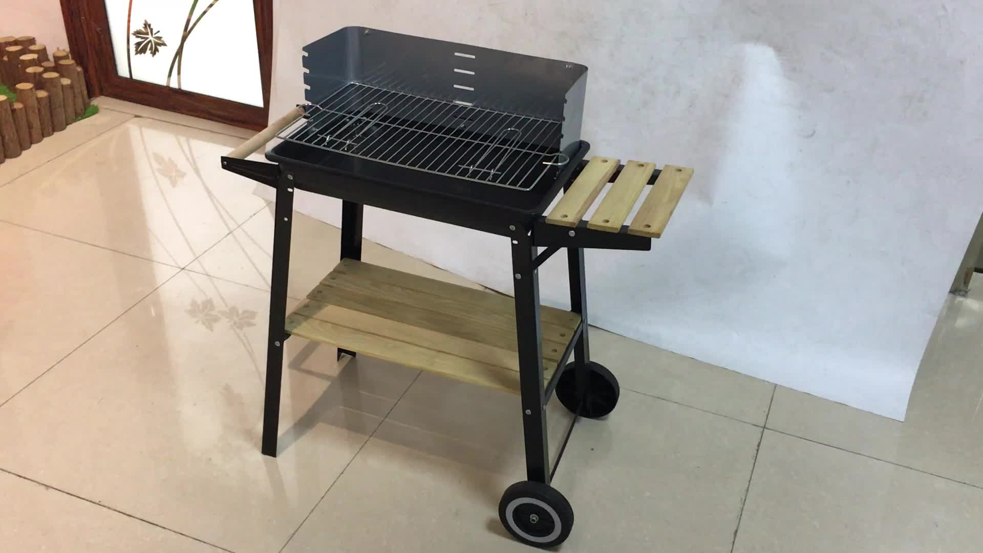 chicken machine barbecue bbq grills electronic motor cyprus rotisserie spit chicken meat roaster bbq grill
