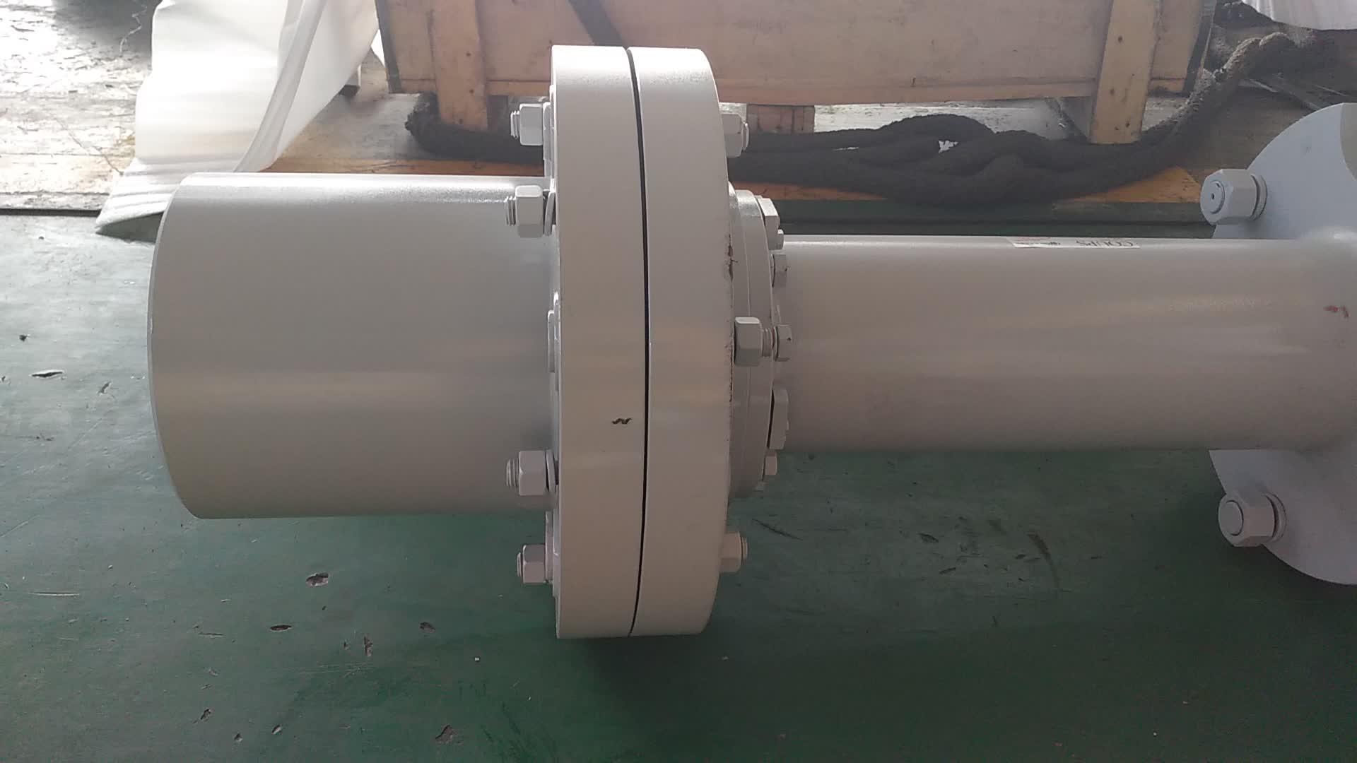 Densen customized custom shaft coupling shaft coupling flexible couplings