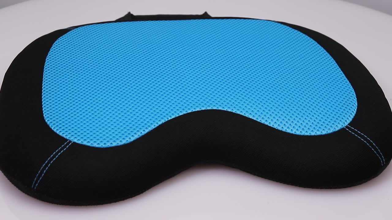 Factory Outlet car seat cover gel memory foam seating cushions adult GEL car seat cushions cool