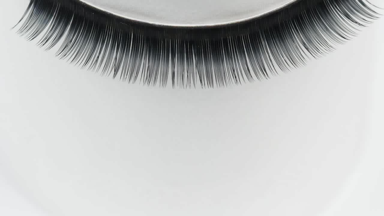 Own brand Private Label Mink Eyelash Extension Individual For Sale