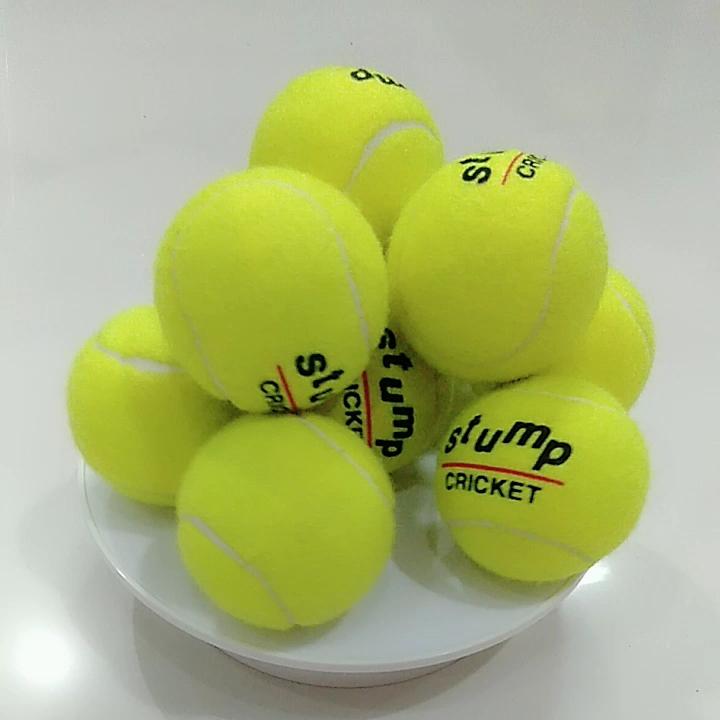 Di Alta Qualità E Prezzo a Buon Mercato di Formazione Cricket Palla da Tennis