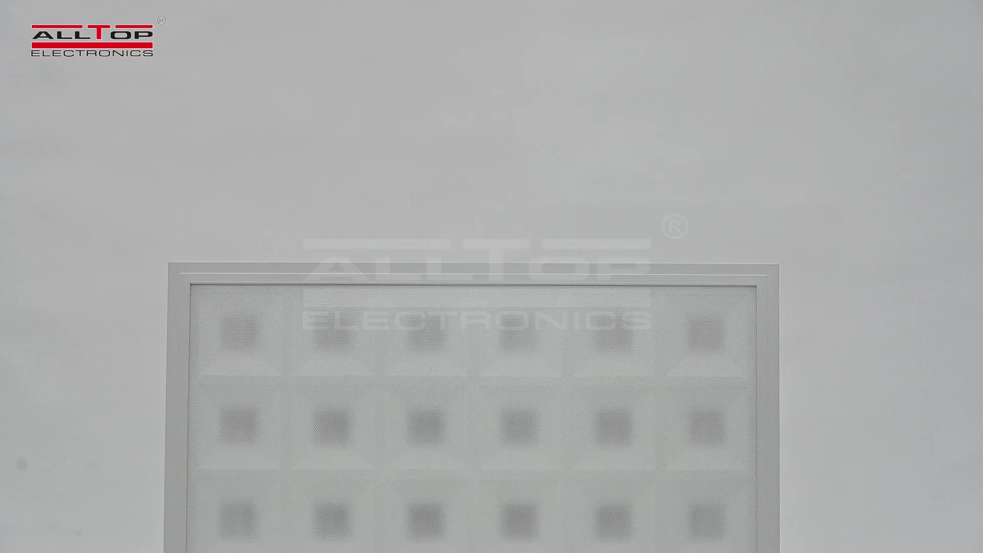 Led panel AYDINLATMA 60x60 led sihirli küp etkisi düz panel duvar için ışık tavan aydınlatma 48W