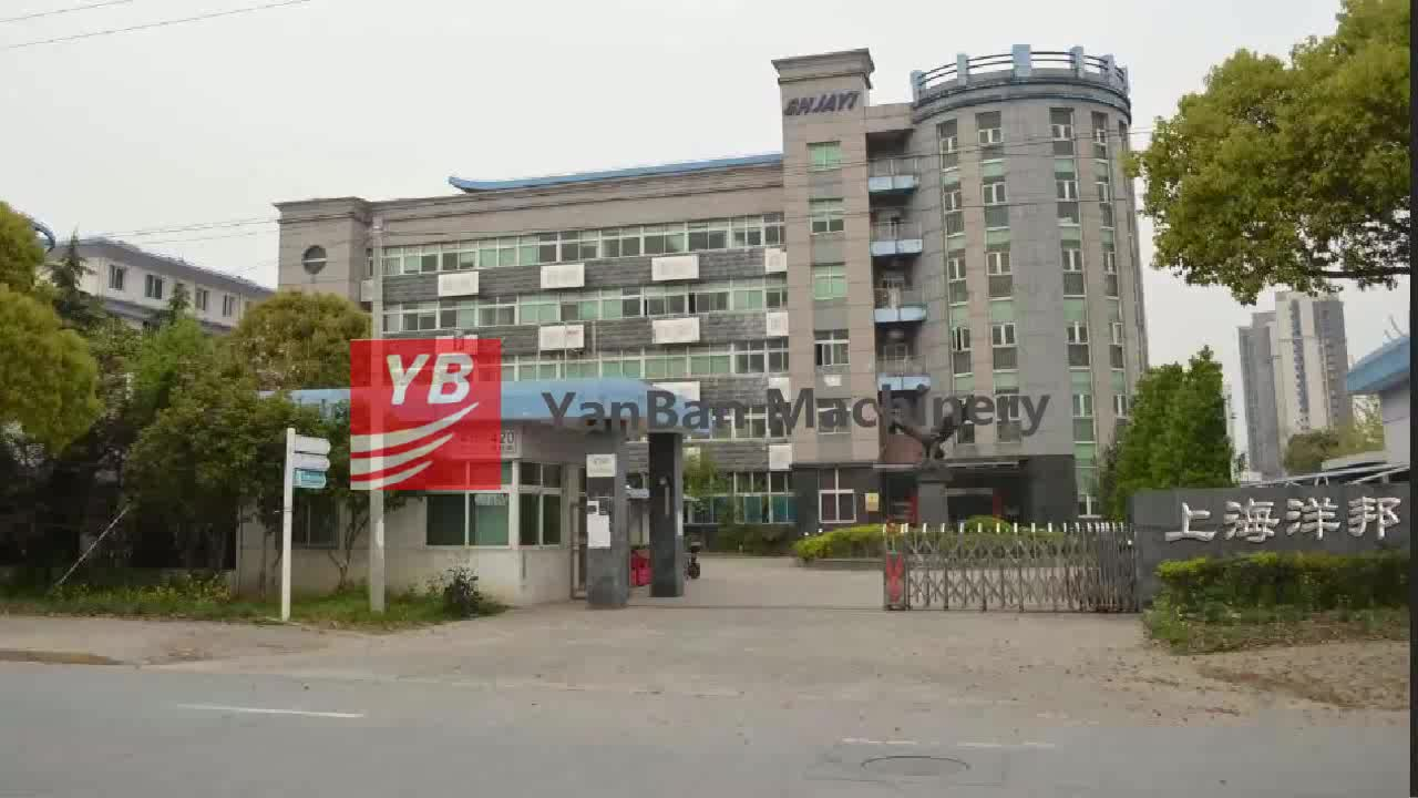 YB-300K Vertical Automatic Weighing Nuts/ Legume/ Grains Packaging Machine