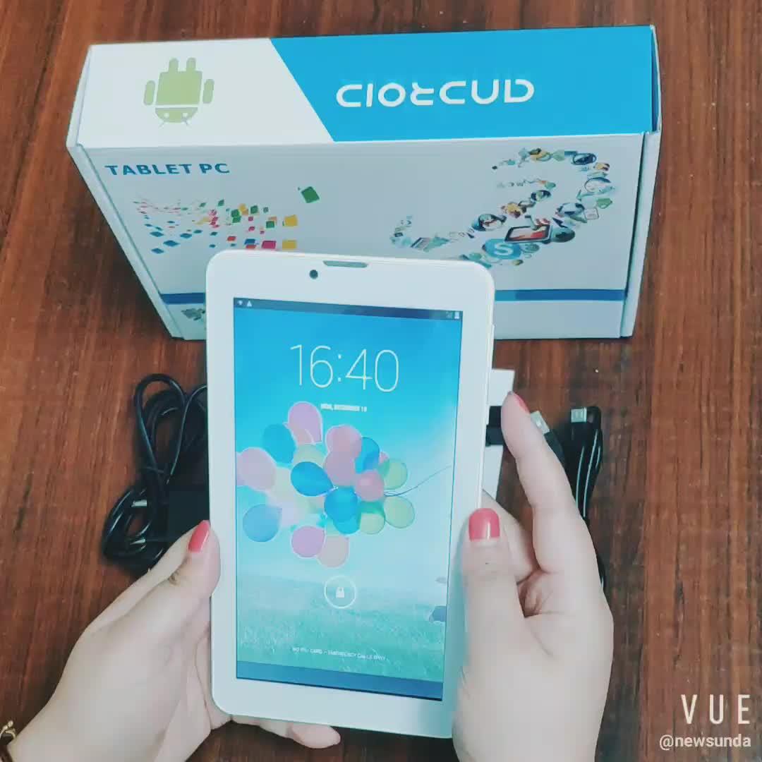 Máy tính xách tay Máy Tính Android 6.0 Siêu Thông Minh Tablet Pc 7 Inch Máy Tính Bảng Android Pc 3G Cuộc Gọi Điện Thoại Máy Tính Bảng Android