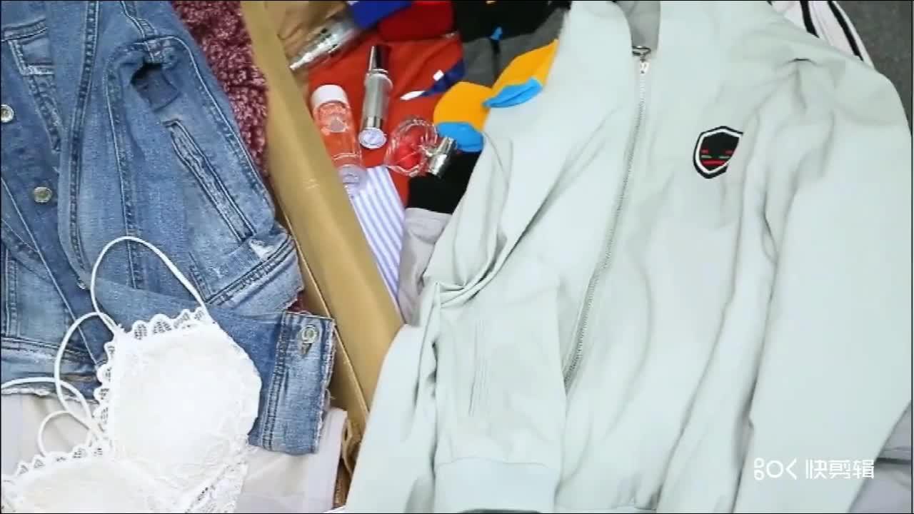 Eco-friendly In Plastica Morbida CPE Richiudibile Cursore Sacchetto a chiusura Zip Vestiti Della Chiusura Lampo di Imballaggio Del Sacchetto