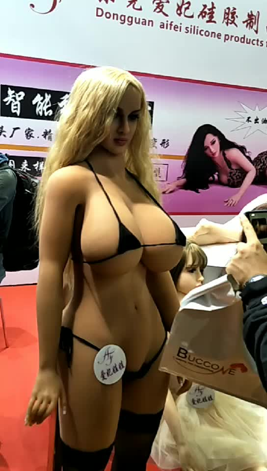 2019 New Sex Product 100% Real Sex Doll 162cm Fat Silicone Big Boobs Big Ass Adult Love Doll For Man