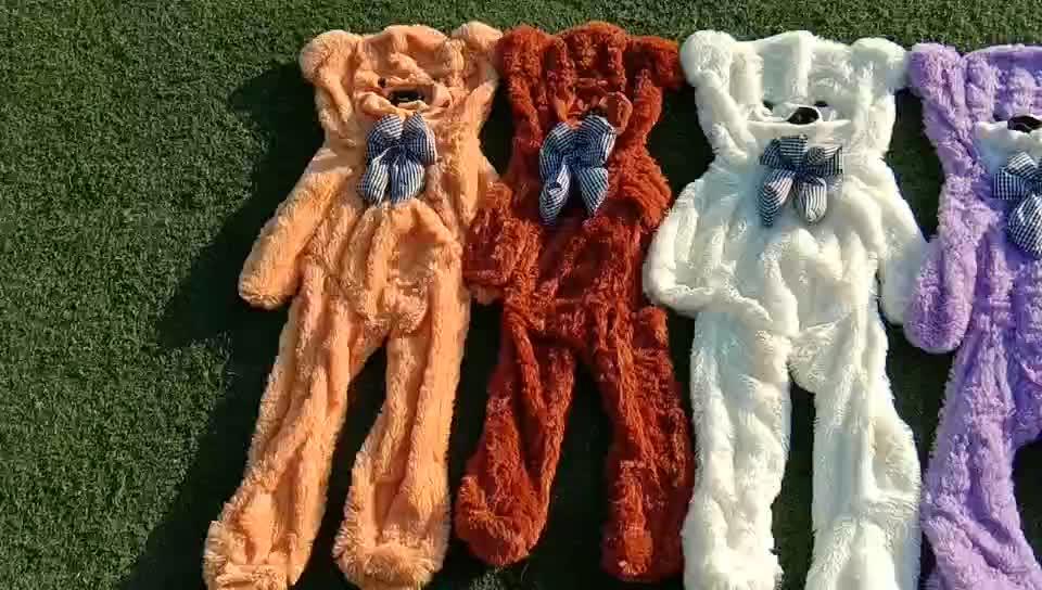 Niunu — peluche de papa 60cm, grand ours en peluche, animaux géant non pelucheux, mignon, jouet en tissu, cadeau de noël pour bébé