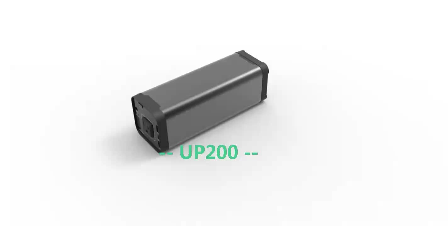 New Arrival Battery Solar Car Jump Starter with Charger for Emergency Use
