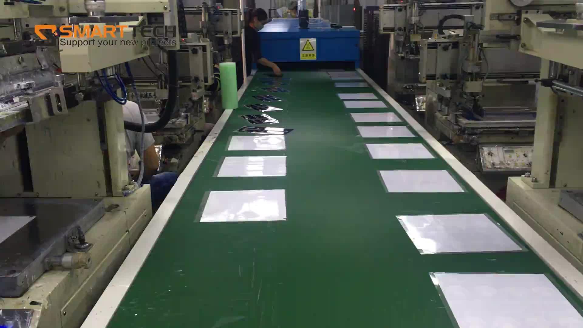 Rifornimento della fabbrica di alta qualità IMD IML