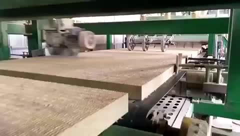 100kg m3 rockwool acoustic panel rock wool mats insulation 100mm mineral wool board
