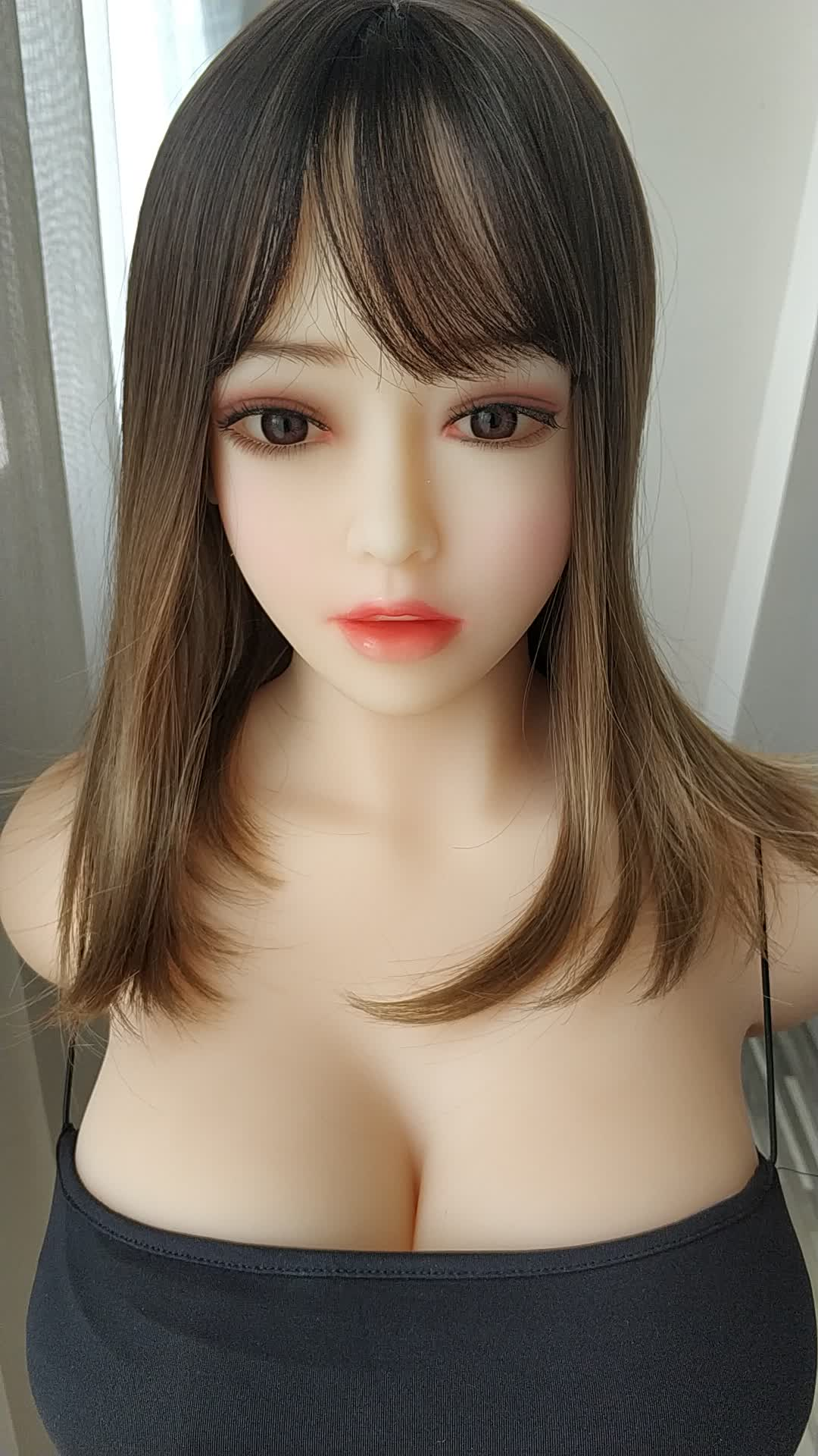 158cm Young Girl Sex Toys Lifelike Silicone Doll Sexy Body