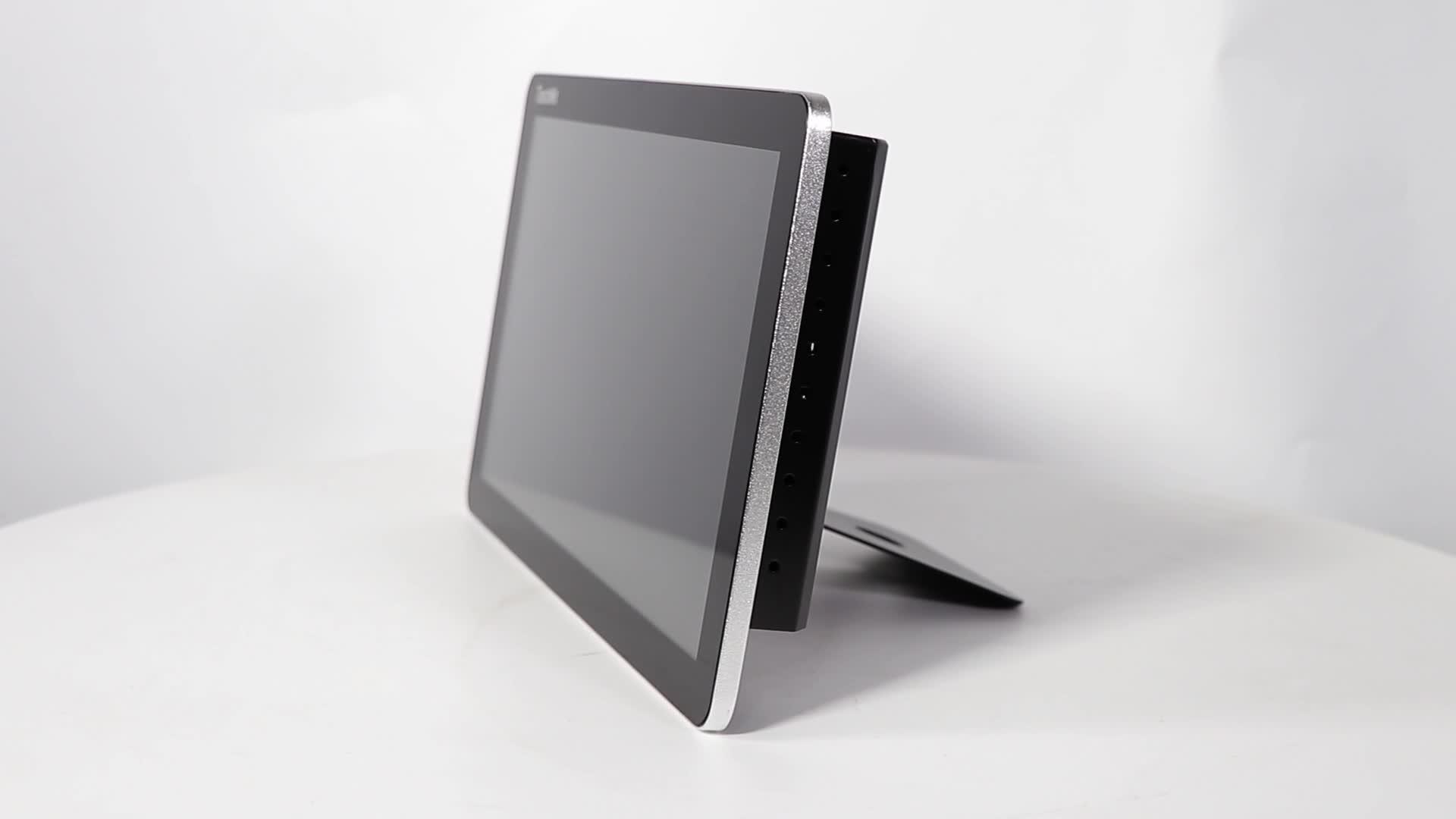 Tablette Android 8 pouces mini PC tactile tout en un