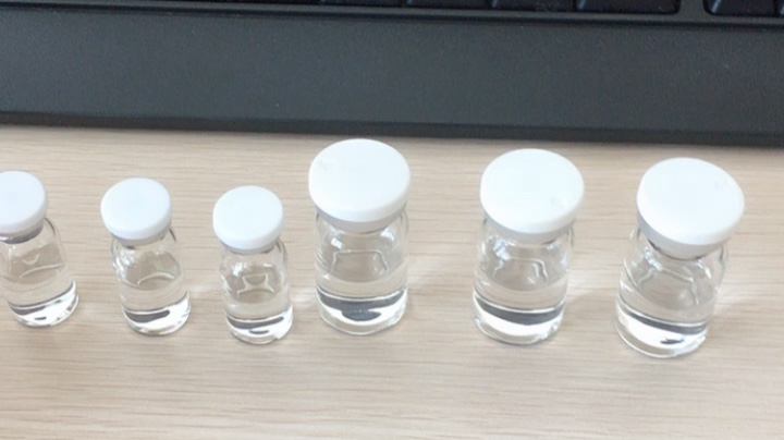 Hyaluronic ปากกาฉีดเซรั่ม mesotherapy hyaluronic ampoule