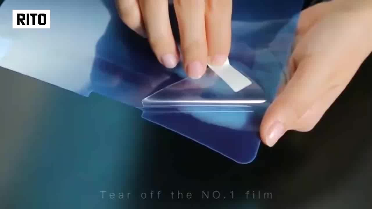 Paper Texture Film Paperlike Screen Protector for iPad Air 2019, for iPad Pro 10.5, for BERSEM iPad Air 3