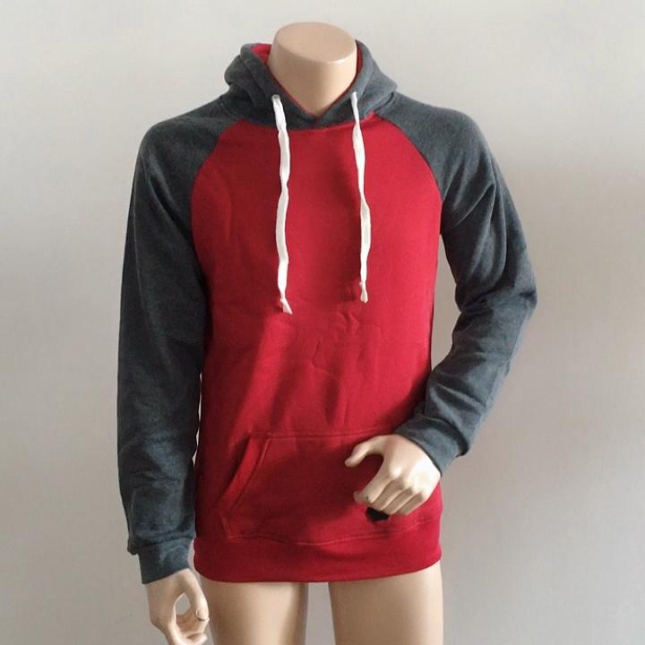 Athletic Slim Fit Gym Muscle Hoodies T-shirt Tops Hooded mens hoodies sweatshirts