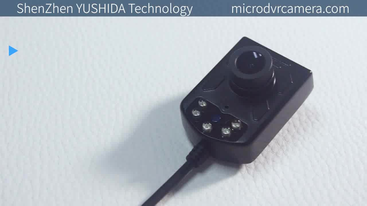 Video Live External Micro Wearable Night Video Digital UVC Camera 1080P For Android Smartphone or Tablet