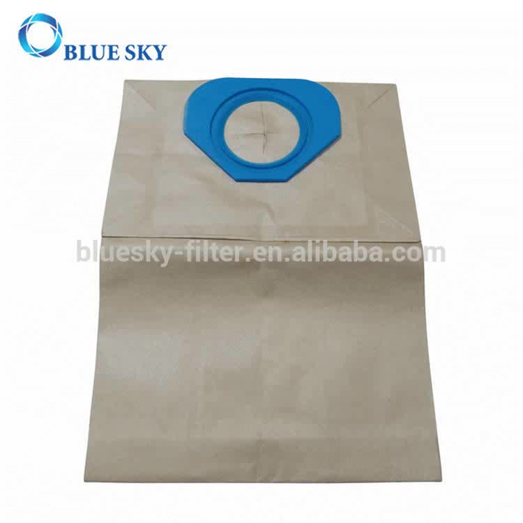 Brown Paper Bag for GM80 Vacuum Cleaner Dust Bag