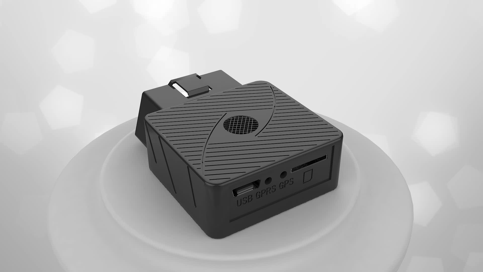 יצרן ישיר למכור GPS Tracker OBD איתור לרכב חשמלי