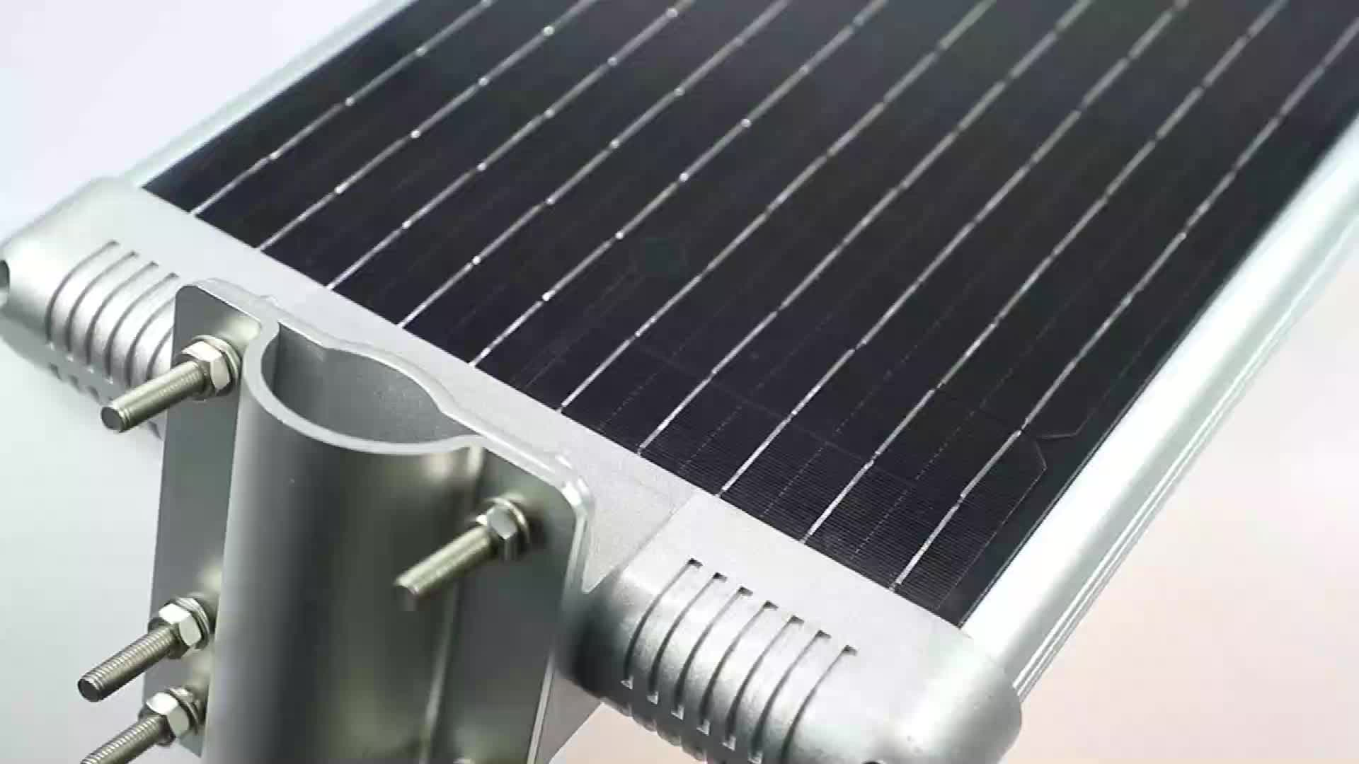 2019 Newest Solar Led Light