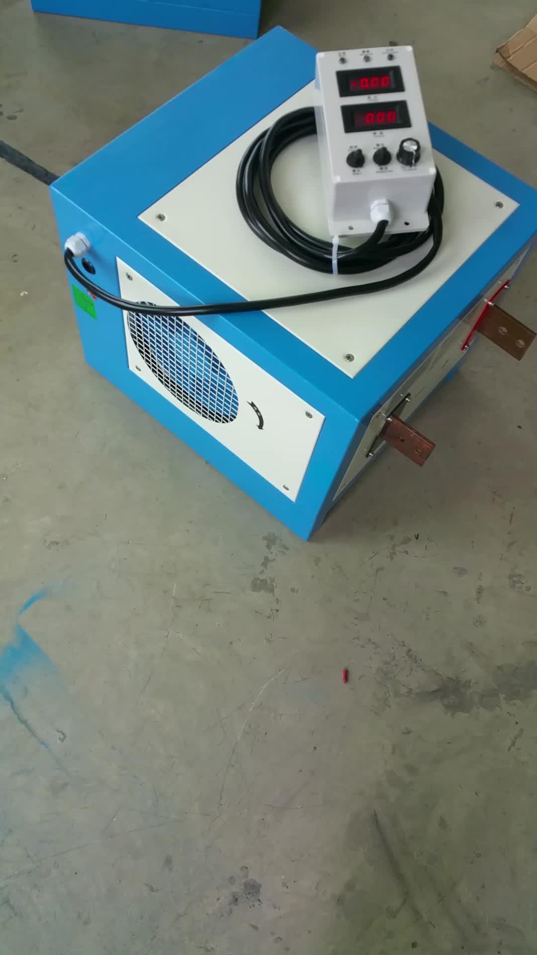 2 yıl garanti boxl kontrol takı altın rodyum nikel krom kaplama makinesi 1000amp