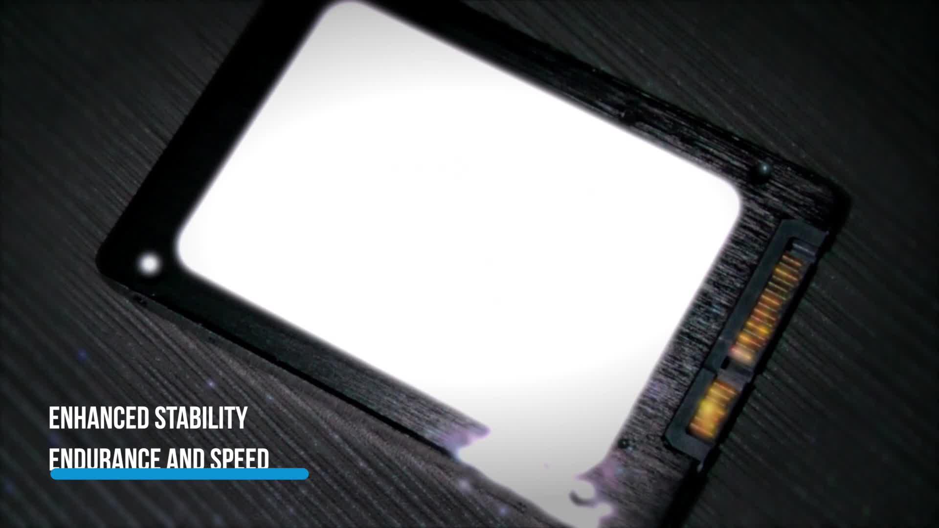 Kingspec Del Computer Portatile HDD 128GB Grande Capacità da 2.5 Pollici Disco Rigido Interno
