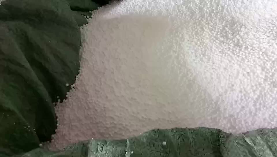 Eps Raw Material Expanded Polystyrene Bean Bag Filling