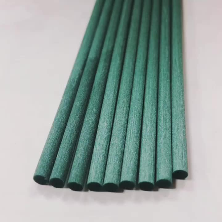 hot selling decorative fiber reed sticks