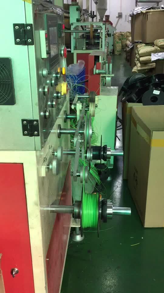 निर्माण उच्चतम गुणवत्ता 1.75mm पीएलए 3D प्रिंटर रेशा एबीएस PETG नायलॉन फिलामेंट 3d प्रिंटिंग रेशा सामग्री