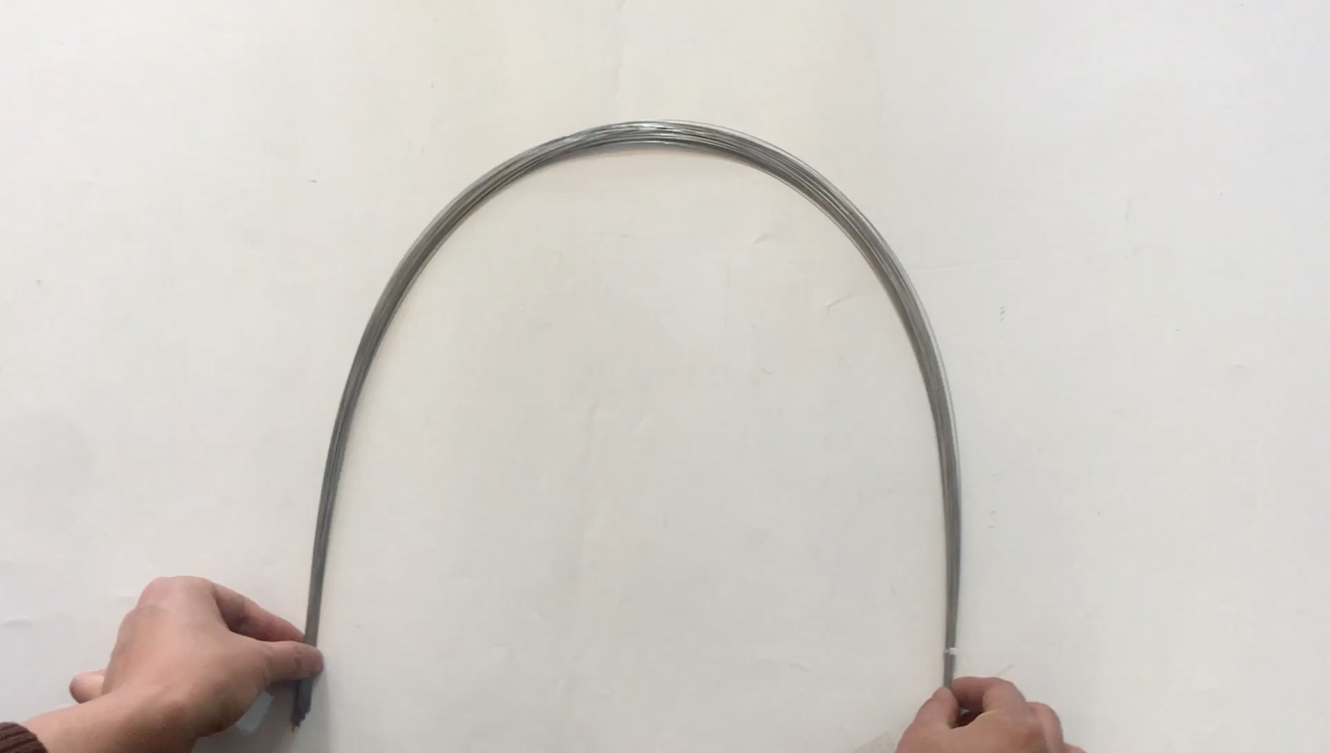 Superelastic Polished Nitinol Wire 2mm - Buy Nitinol Wire ...