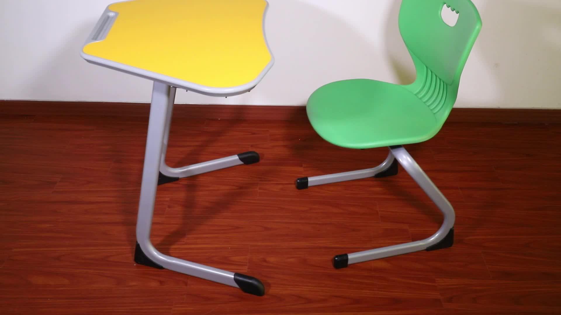 ที่มีคุณภาพสูงมหาวิทยาลัยเฟอร์นิเจอร์โต๊ะและเก้าอี้โรงเรียนเฟอร์นิเจอร์Labเฟอร์นิเจอร์