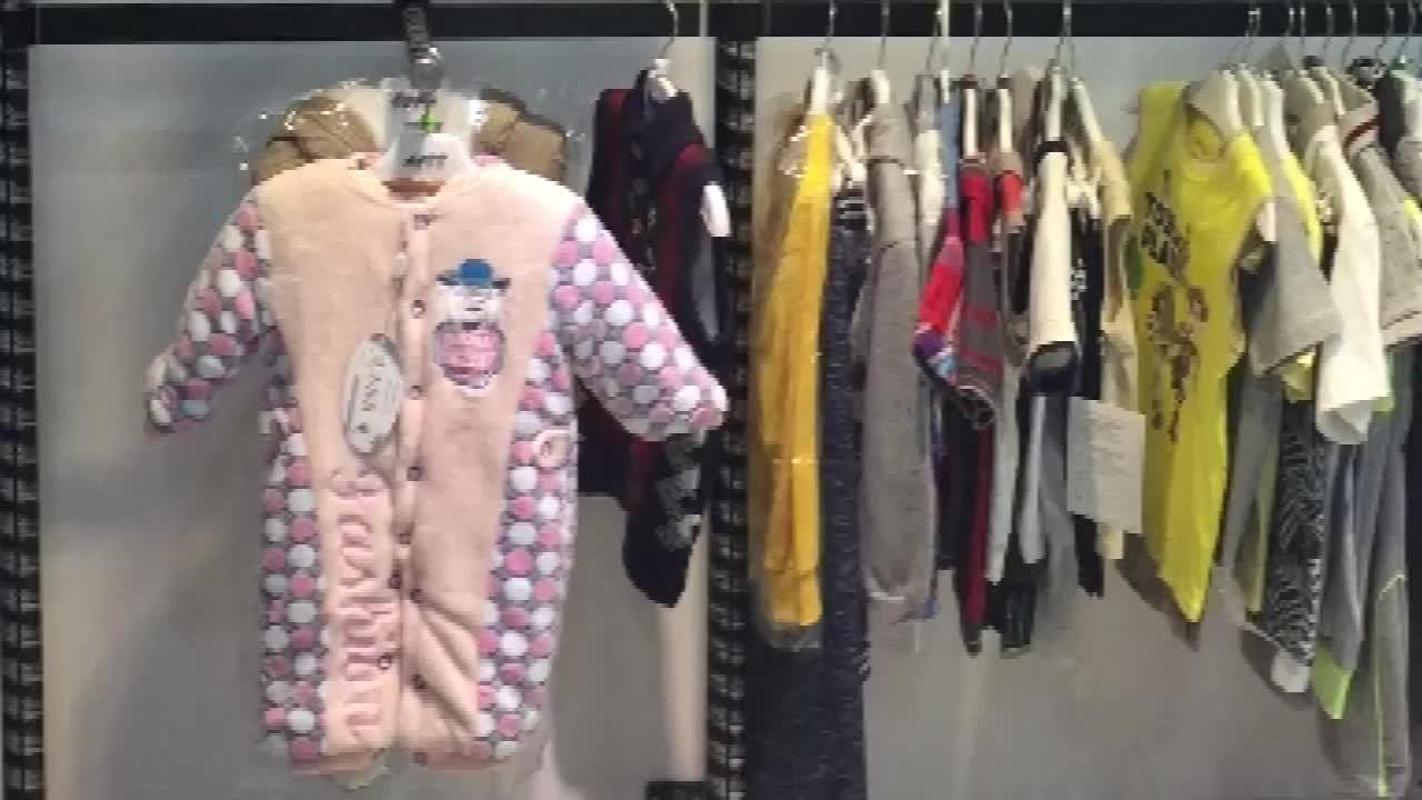 Daddys jongen baby kleding ropa para bibi Kids fashion kleding peuter jongen kleding