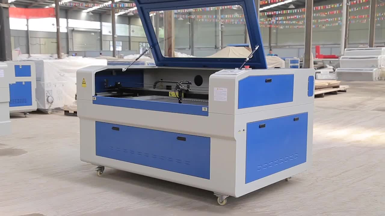 1600*1000mm fabric textile laser cutter 18mm mdf laser cutting machine