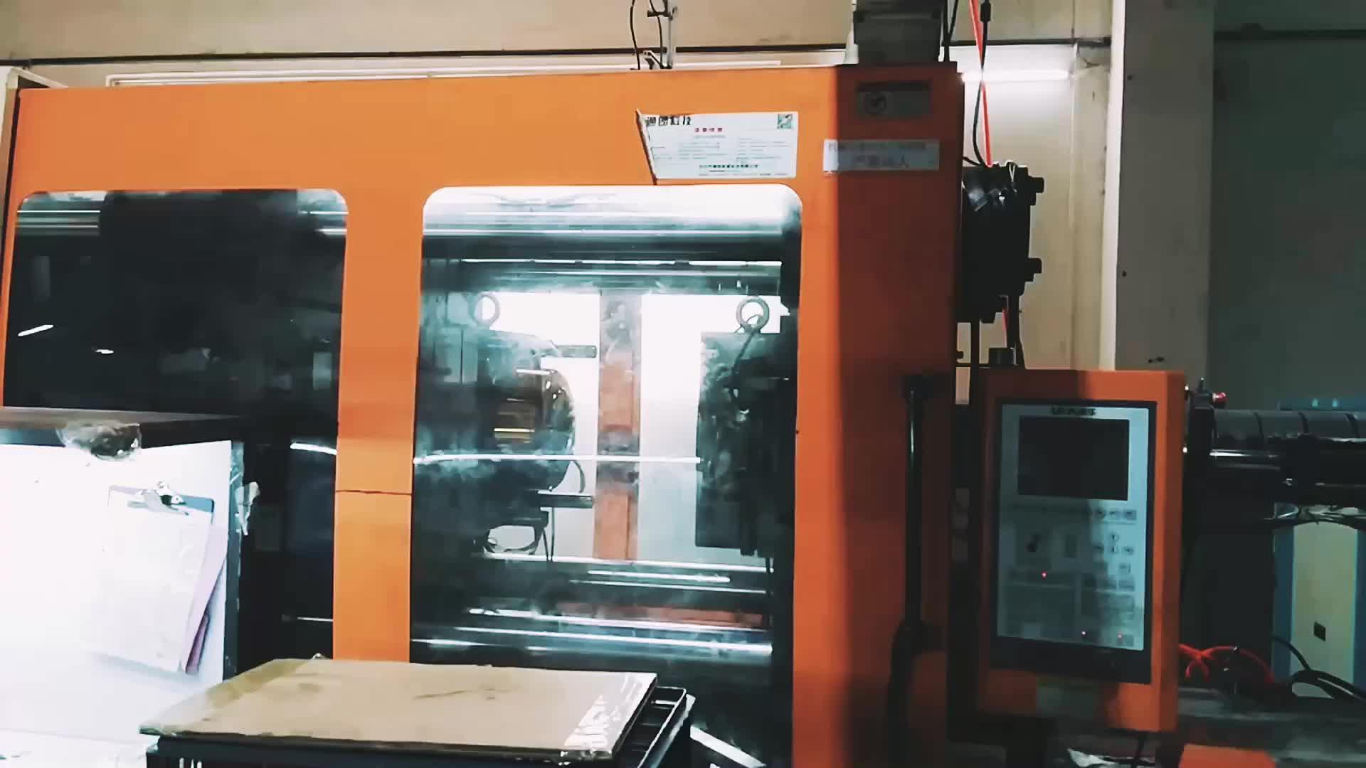 Китайский производитель на заказ маленький PS PA6 POM PE PU PVC ABS PP PC литьевая пластиковая часть