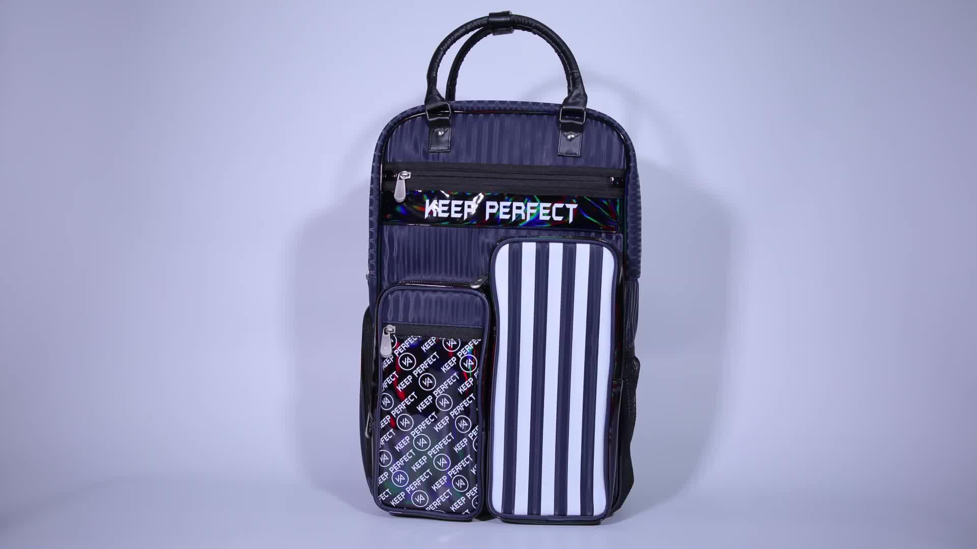 JunYuan Wholesale Antitheft Laptop Backpack Bag With USB Port
