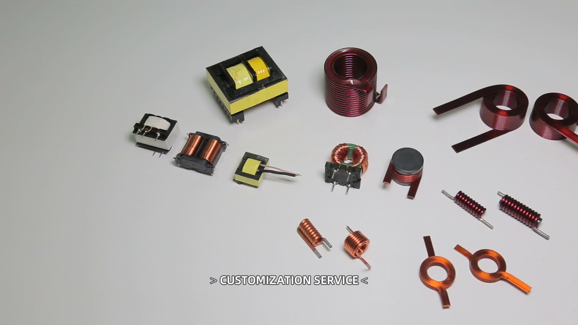 Main Power Transformer, Switch Power Transformer, ETD series Transformer