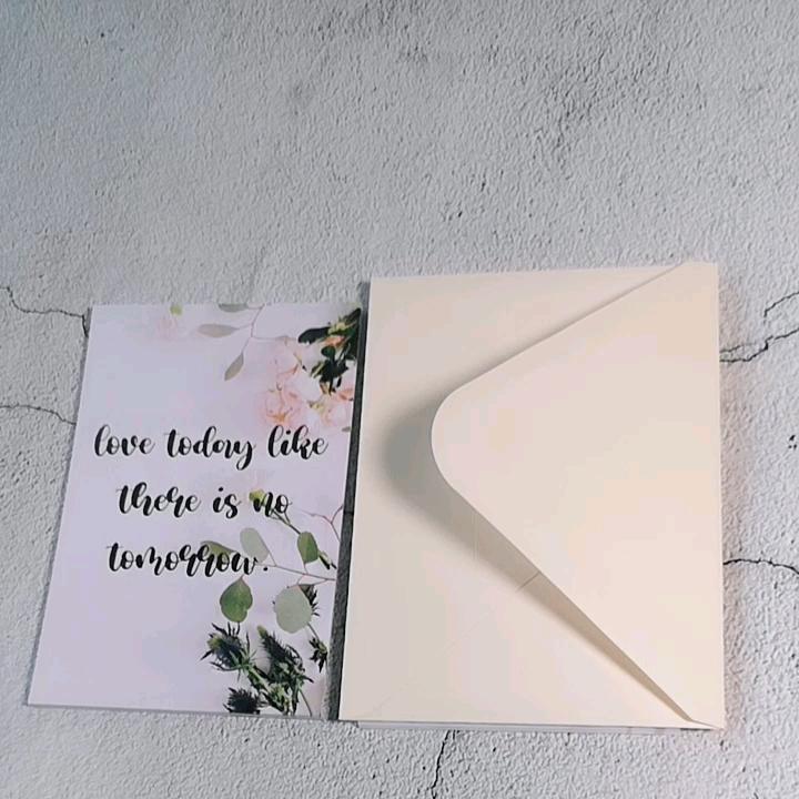 Elegant Luxury rose gold foiling tipografia salvar a data cartões do convite do casamento cartões de personalização de cartões de agradecimento