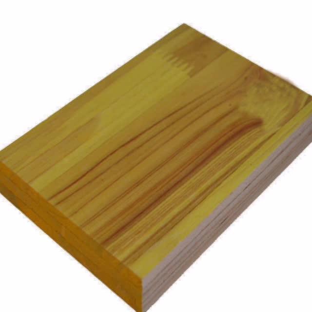 High quality phenolic wbp 3 ply shuttering panel like doka formwork