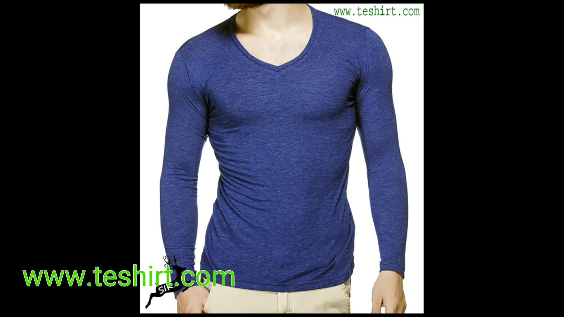 Direct factory sale High quality New arrival grey long sleeve cotton custom men's t shirt