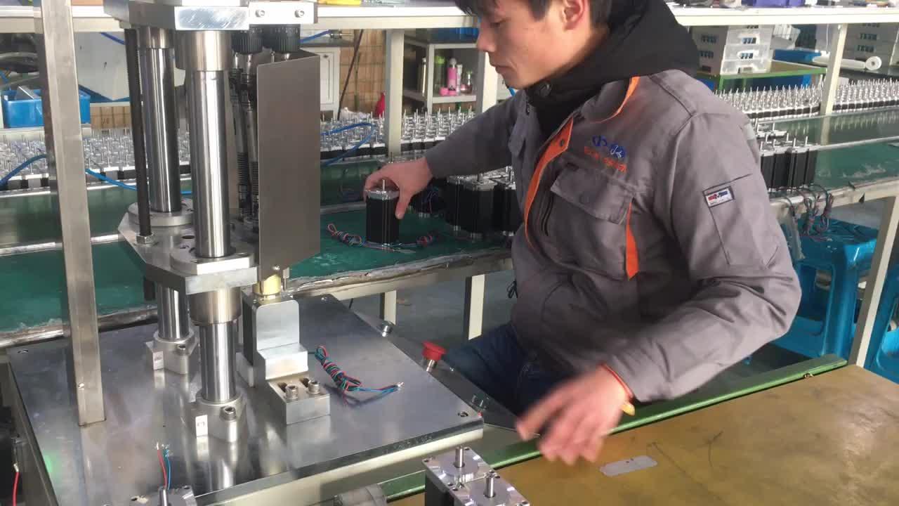 China leverancier CNC router kit nema 34 stappenmotor driver