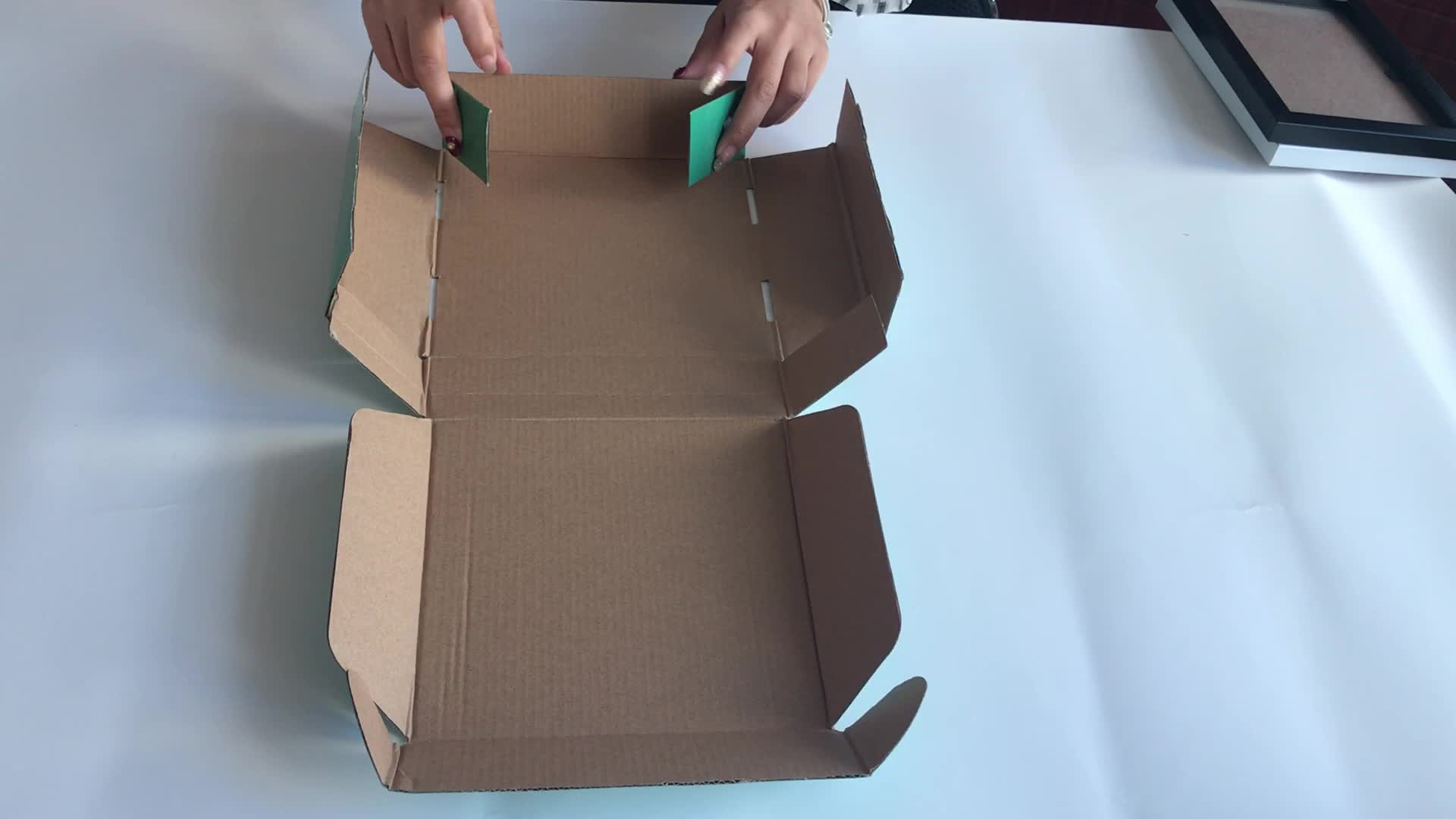 Custom biodegradable boutique cardboard boxes for wine bottle  packaging