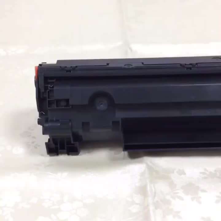 CHENXI универсальный тонер 35A 36A 85A 78A Совместимый лазерный тонер-картридж