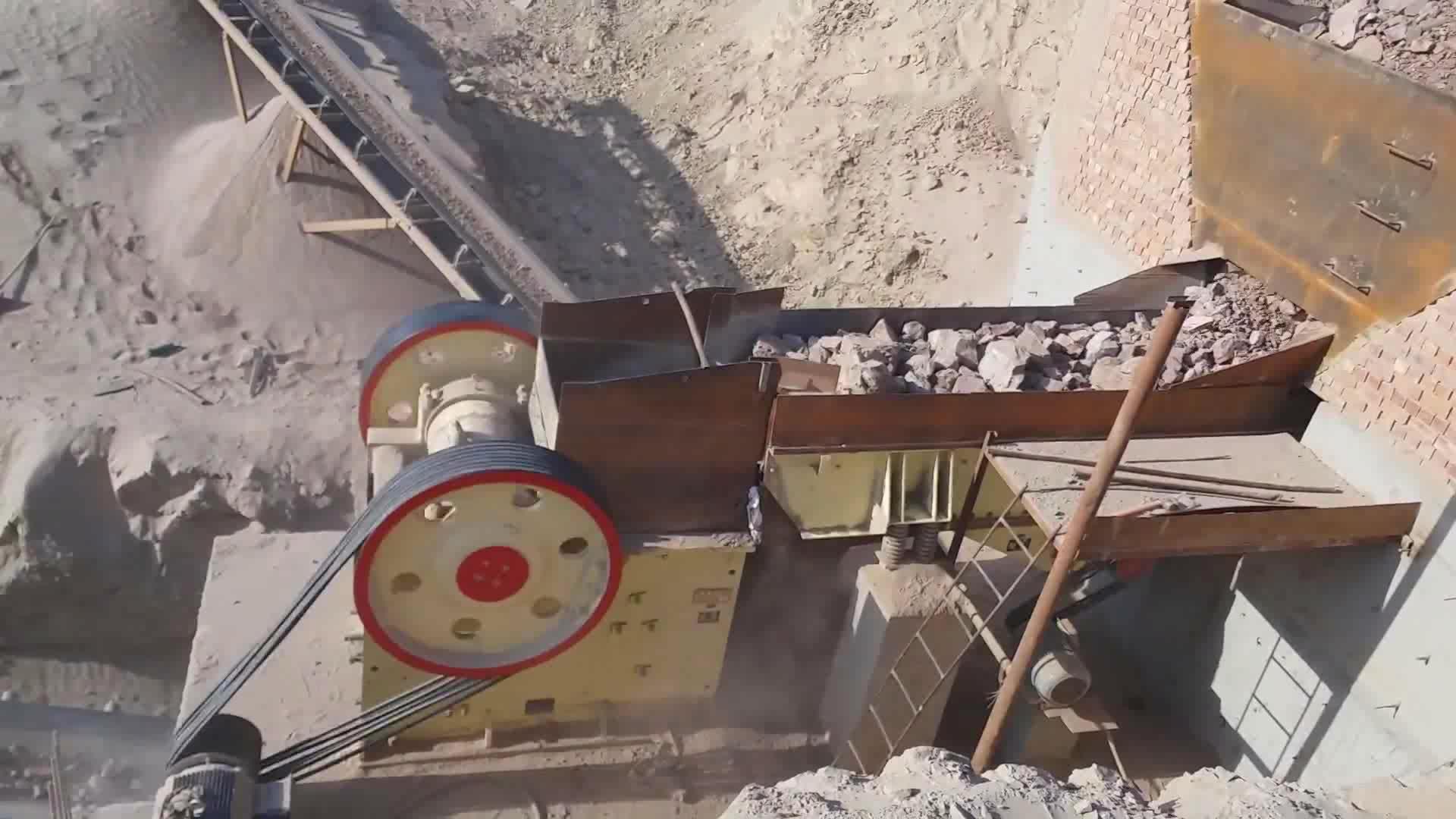 дробилка для бетона своими руками