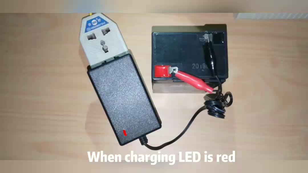 Batteria al litio 18650 26650 16340 batteria Ricaricabile caricabatterie 3.7V 6V 12V caricabatterie Pastella