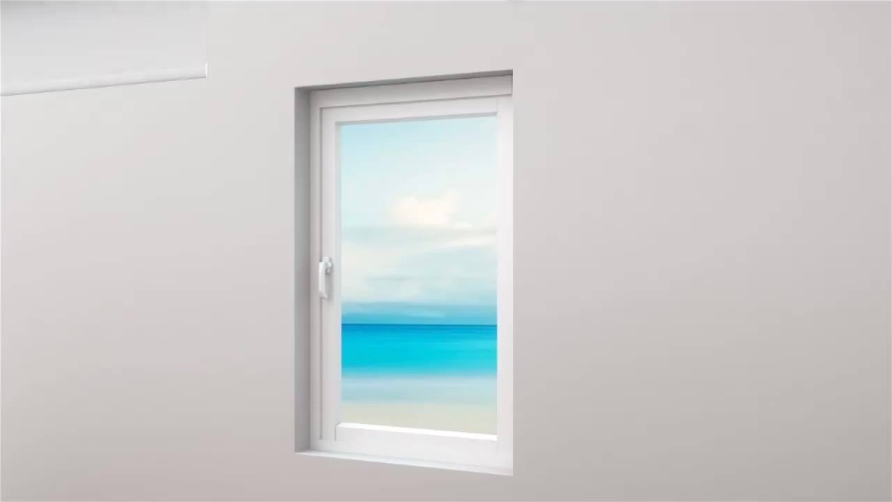 Best Quality Child Safety Electric Made To Measure Window