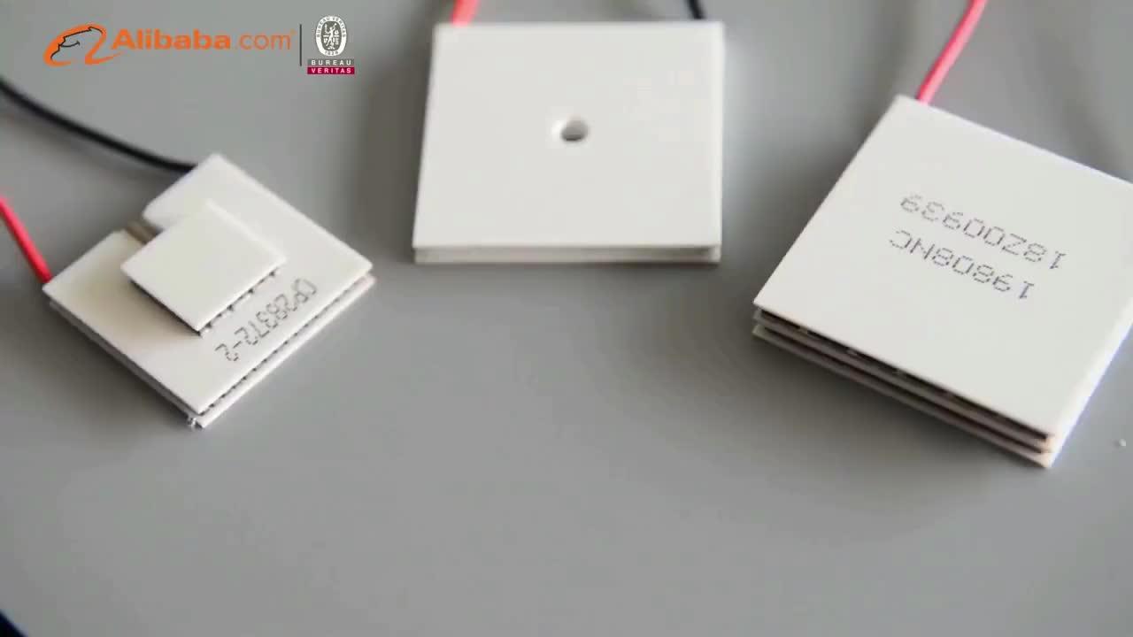 power drivers for peltier tec modules