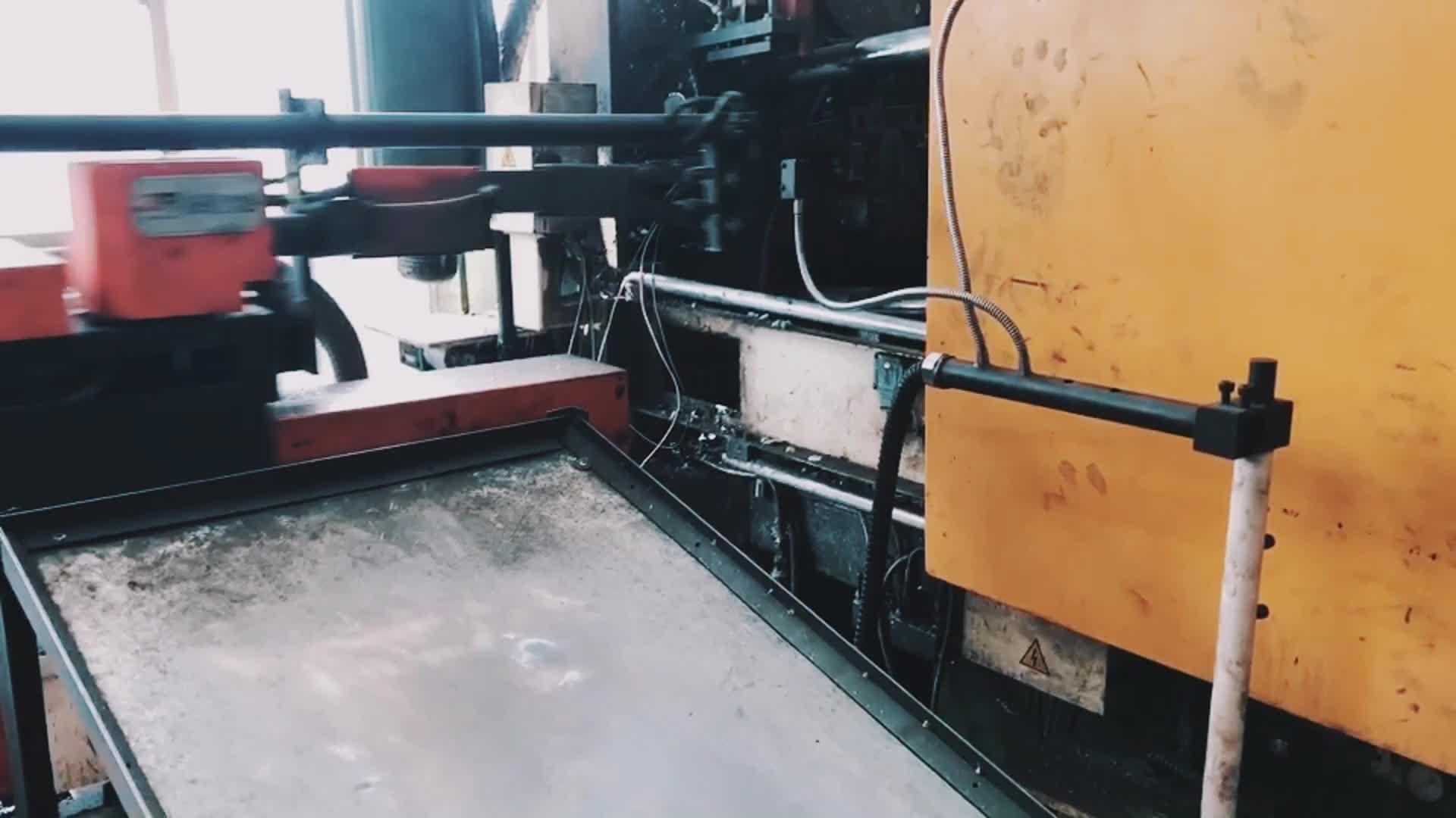Service de moulage sous pression en aluminium, en alliage de zinc, fabrication de polissage et de moulage à chaud, prix usine, fabriqué en chine