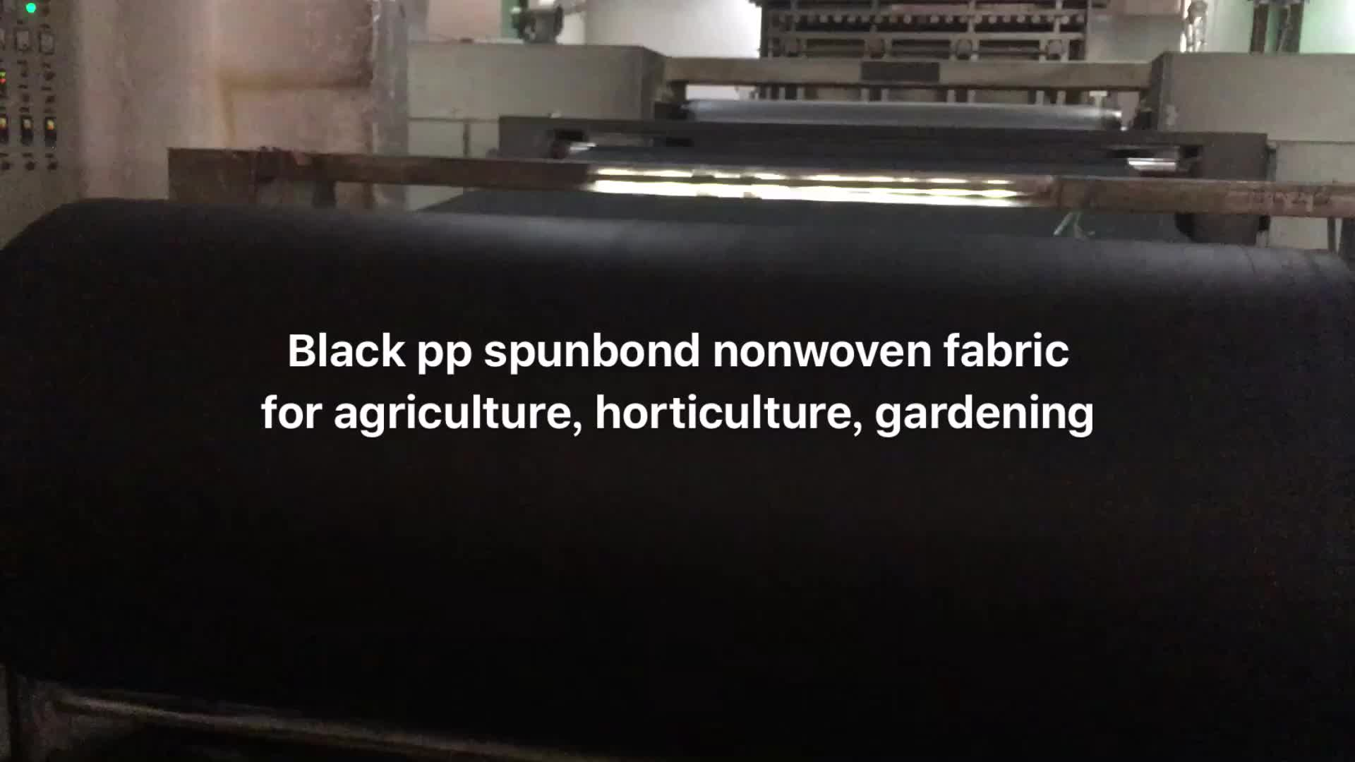 [FACTORY]Large width UV treat pp spunbond non-woven nonwoven winter fleece frost plant cover and landscape non woven fabric roll