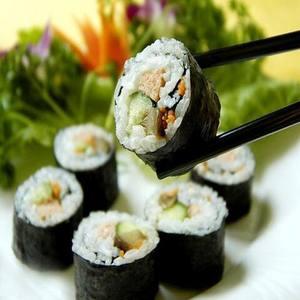 不若水/寿司海苔多套餐可选紫菜包饭海苔