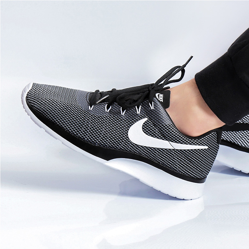 c94a4f1d55cd4f Nike Men s shoes 2018 autumn new TANJUN mesh breathable fly line sports  shoes 921669-002